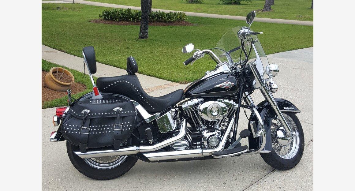 2009 Harley-Davidson Softail for sale 200474119