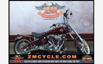 2009 Harley-Davidson Softail for sale 200479412