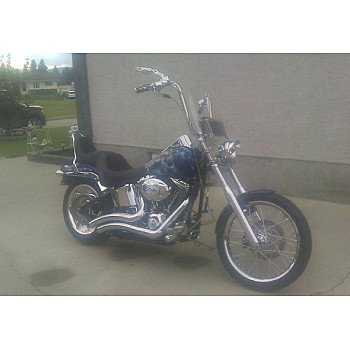 2009 Harley-Davidson Softail for sale 200522622