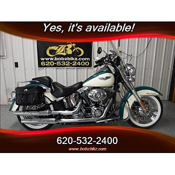 2009 Harley-Davidson Softail for sale 200618678