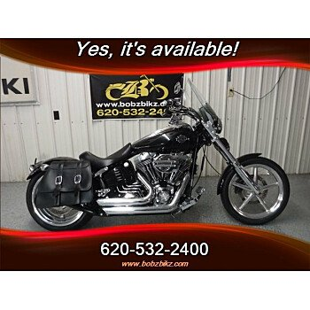 2009 Harley-Davidson Softail for sale 200618679
