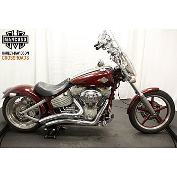 2009 Harley-Davidson Softail for sale 200627746