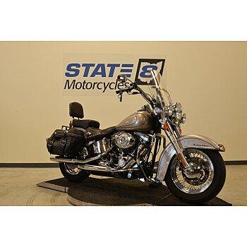 2009 Harley-Davidson Softail for sale 200632303