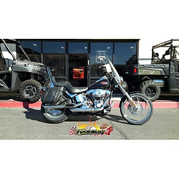 2009 Harley-Davidson Softail for sale 200639962