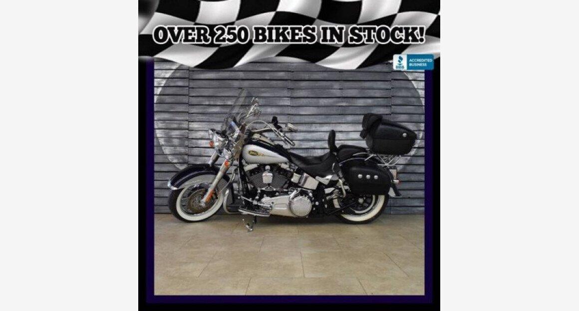 2009 Harley-Davidson Softail for sale 200642096