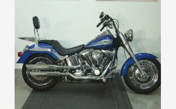 2009 Harley-Davidson Softail for sale 200648025