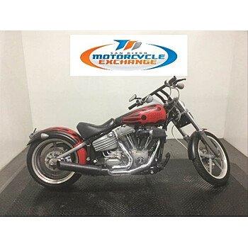 2009 Harley-Davidson Softail for sale 200668710
