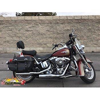 2009 Harley-Davidson Softail for sale 200704994