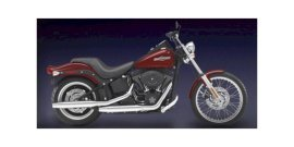 2009 Harley-Davidson Softail Night Train specifications