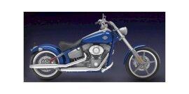 2009 Harley-Davidson Softail Rocker specifications
