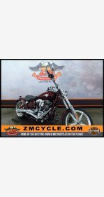 2009 Harley-Davidson Softail for sale 200479412