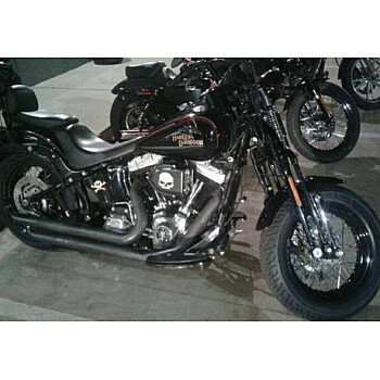 2009 Harley-Davidson Softail for sale 200549198