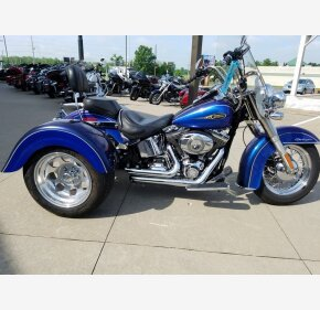 2009 Harley-Davidson Softail for sale 200578748