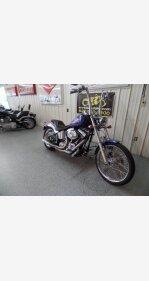 2009 Harley-Davidson Softail for sale 200581762
