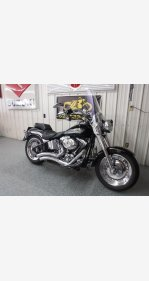 2009 Harley-Davidson Softail for sale 200611915