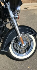2009 Harley-Davidson Softail for sale 200615029