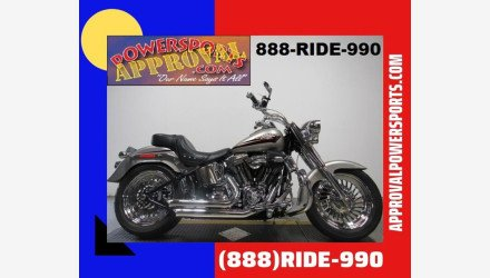 2009 Harley-Davidson Softail for sale 200621441