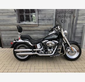 2009 Harley-Davidson Softail for sale 200633188