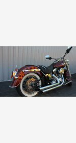 2009 Harley-Davidson Softail for sale 200644860