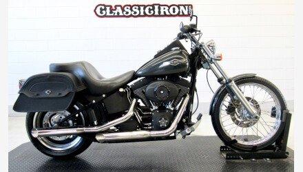 2009 Harley-Davidson Softail for sale 200645699