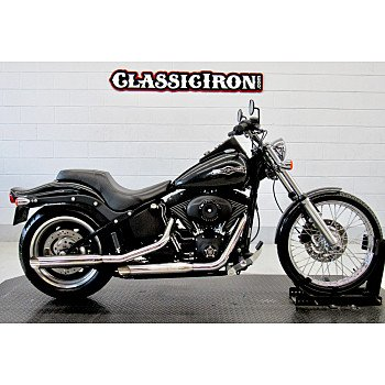 2009 Harley-Davidson Softail for sale 200645699