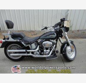 2009 Harley-Davidson Softail for sale 200647997