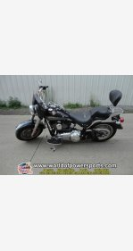 2009 Harley-Davidson Softail for sale 200647997