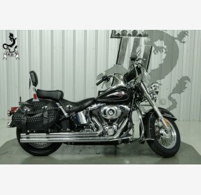 2009 Harley-Davidson Softail for sale 200650677