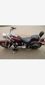 2009 Harley-Davidson Softail for sale 200651562
