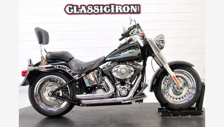 2009 Harley-Davidson Softail for sale 200651658