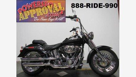 2009 Harley-Davidson Softail for sale 200664807