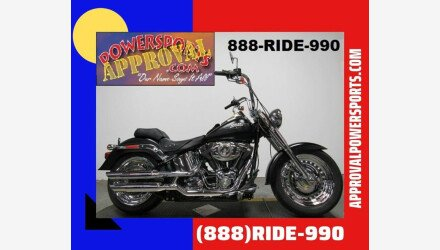 2009 Harley-Davidson Softail for sale 200664807