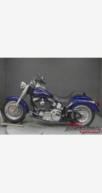 2009 Harley-Davidson Softail for sale 200668066