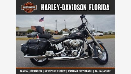 2009 Harley-Davidson Softail for sale 200671634