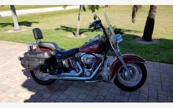 2009 Harley-Davidson Softail for sale 200672781