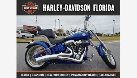 2009 Harley-Davidson Softail for sale 200685452