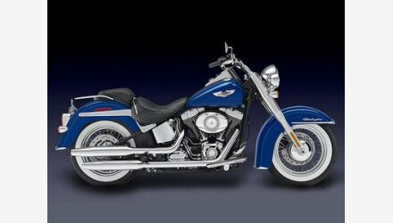 2009 Harley-Davidson Softail for sale 200693006