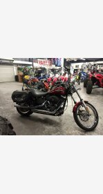 2009 Harley-Davidson Softail for sale 200693134