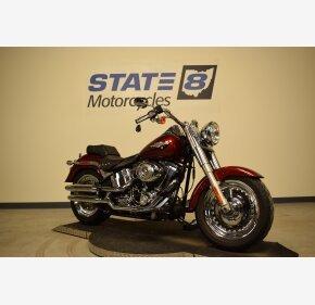 2009 Harley-Davidson Softail for sale 200696930