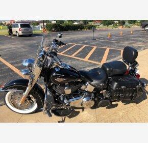 2009 Harley-Davidson Softail for sale 200701141
