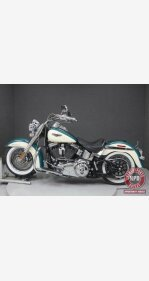 2009 Harley-Davidson Softail for sale 200711055