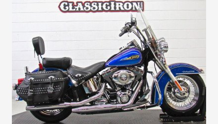 2009 Harley-Davidson Softail for sale 200711507