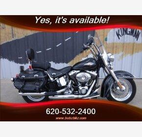 2009 Harley-Davidson Softail for sale 200713130