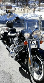 2009 Harley-Davidson Softail for sale 200721199