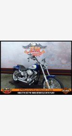2009 Harley-Davidson Softail for sale 200724304