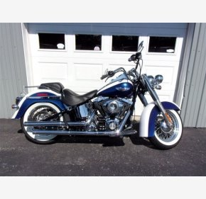 2009 Harley-Davidson Softail for sale 200724935