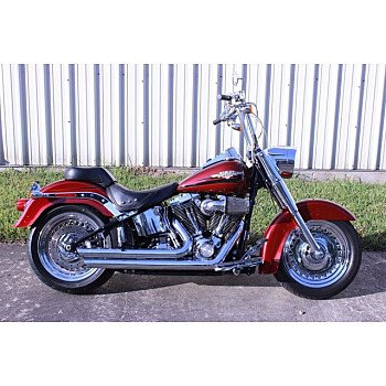 2009 Harley-Davidson Softail for sale 200725162