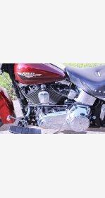 2009 Harley-Davidson Softail for sale 200725162