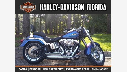 2009 Harley-Davidson Softail for sale 200771050