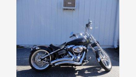 2009 Harley-Davidson Softail for sale 200779181